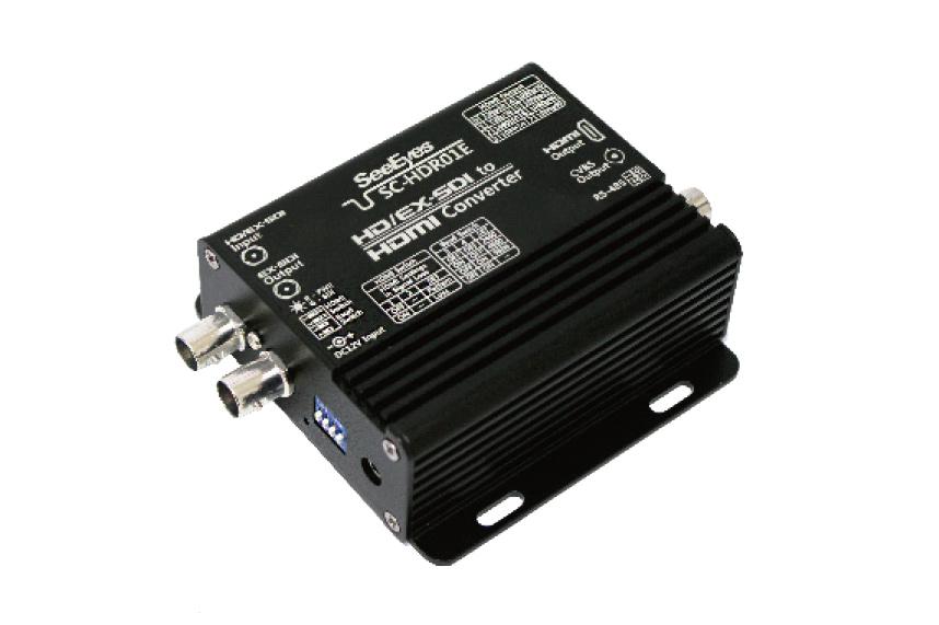 SC-HDR01E