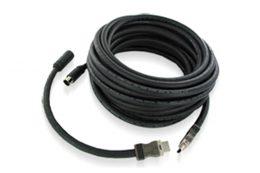 配管用HDMIケーブル