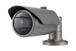 バレットカメラ